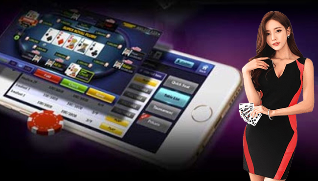 Steps to Apply Online Poker Gambling Playing Skills
