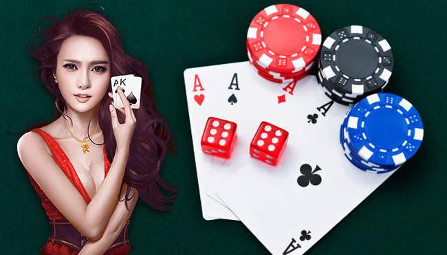 Maintaining Profits when Playing Poker Gambling
