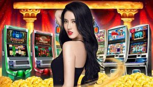 Get More Benefits When Playing Slot Gambling