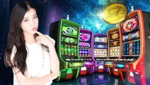 Online Slot Gambling Becomes a Game For Beginners