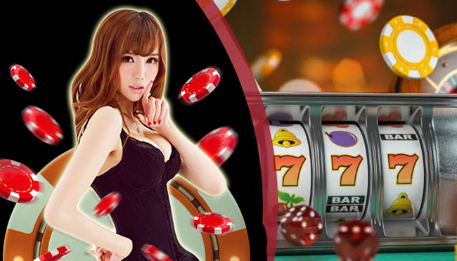 Why You Should Play Online Slot Gambling